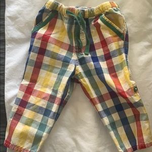 Boden roll-up pants